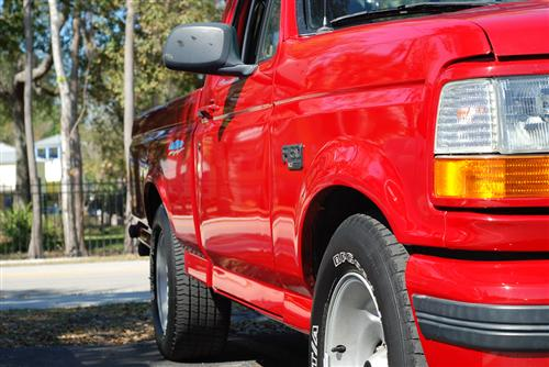 1994 Ford Lightning - Bill Heiser's 1994 Ford Lightning