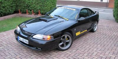 1998 Ford Mustang - chris johns' 1998 Ford Mustang