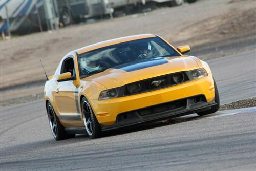 Chris Wynne's 2011 Ford  Mustang GT