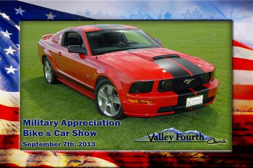 Denis Hill Jr's 2006 Mustang  GT