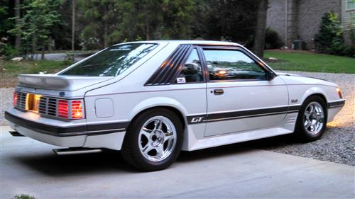 Dre 85stangGT's 1985 Ford Mustang GT