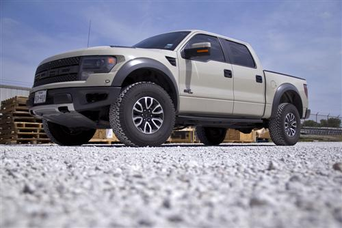 Matt Cervantes' 2013  Ford Raptor