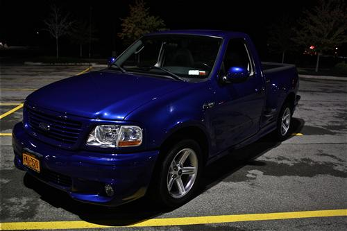 Matt G's 2004 Ford F-150 SVT Lightning