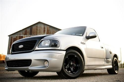Nick Ramon's 2000 Ford SVT LIGHTNING